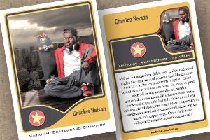 Sports « Custom Trading Cards