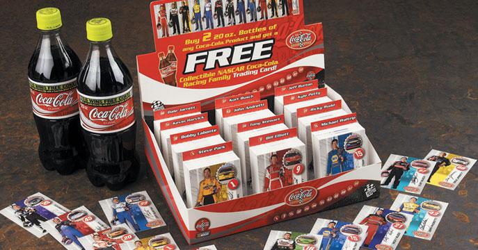 Coca-Cola-trading-cards